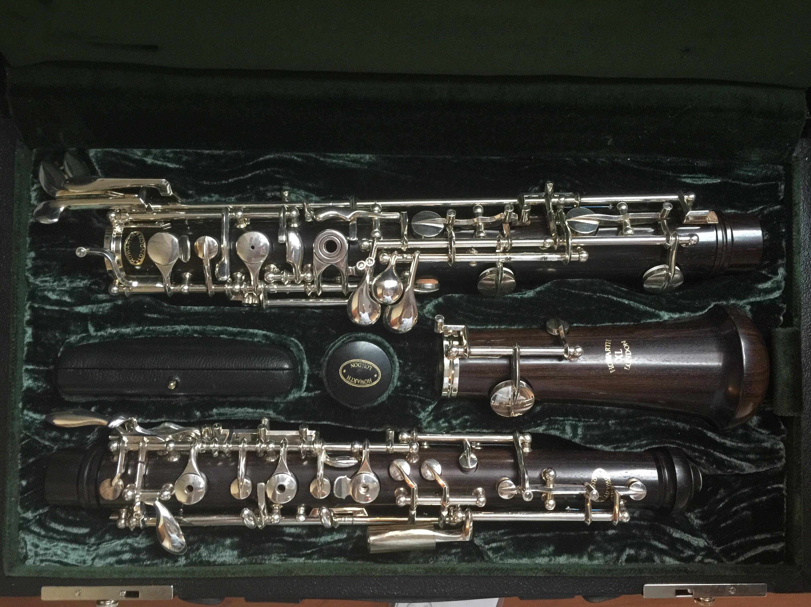 Instrumental Sales – George Corbett